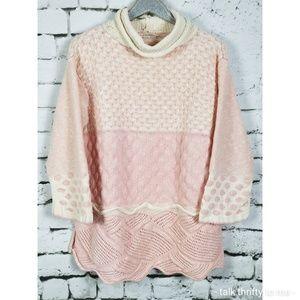 Vintage EDEL MacBRIDE DONEGAL Wool Sweater